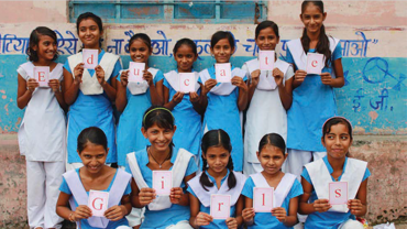 An Example of a Development Impact Bond (DIB): Educate Girls, India, 2015