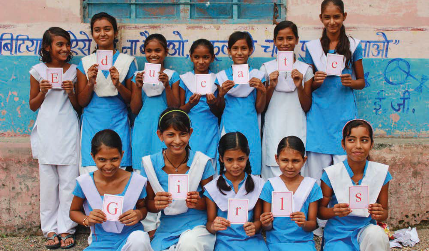 Educate Girls India