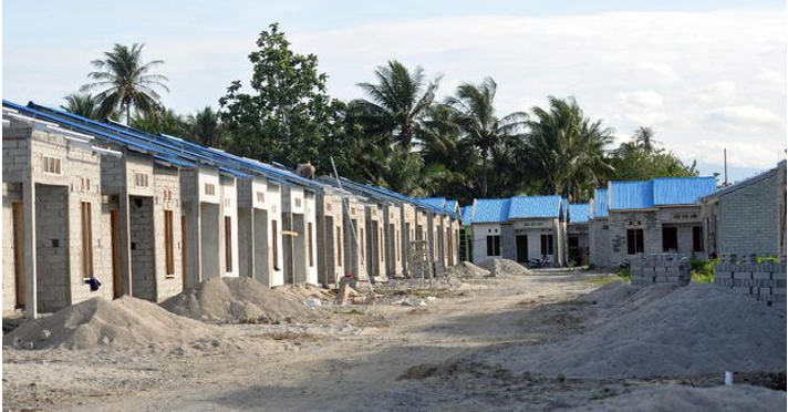 Indonesia Low-Income Housing GPRBA