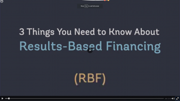 3 things RBF thumbnail