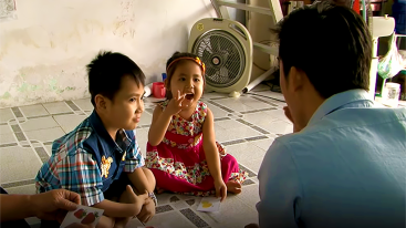 Vietnam Deaf Education