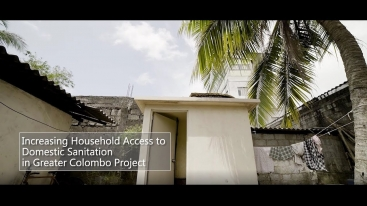 Embedded thumbnail for New Approaches for Urban Sanitation in Sri Lanka