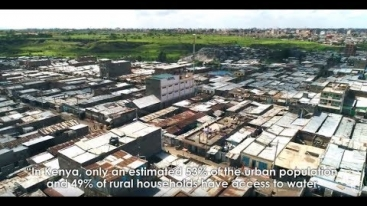 Embedded thumbnail for Video: Output-based Aid Subsidies Provide Sustainable Sanitation and Water Services in Nairobi