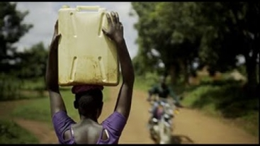 Embedded thumbnail for Local solutions for clean water access in rural Uganda