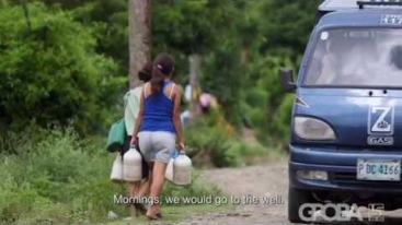 Embedded thumbnail for Voices on GPOBA: Honduras OBA Water & Sanitation Facility (1:04)