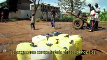 Embedded thumbnail for Maji Ni Maisha - Financement innovateur de projects d'eau au Kenya