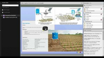 Embedded thumbnail for Innovations in Development Finance Webinar - Results-Based Financing for Small Scale Irrigation