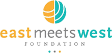 East Meets West Foundation Logo