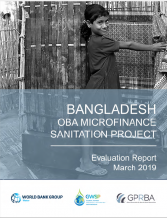 Bangladesh Evaluation Report cover