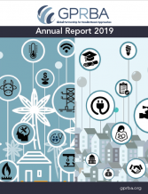 gprba annual report fy2019