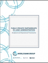 PPP Land Administration - GPRBA