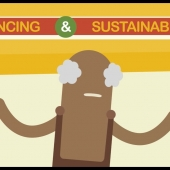 Embedded thumbnail for Financing + Sustainability = The Future of Rural Water Systems